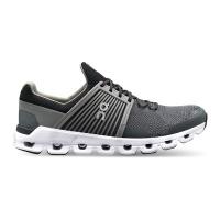 Men's ON Running - Cloudswift Running Shoes Rock Slate Photo
