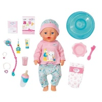 Baby Born Soft Touch Bath Time Doll Photo