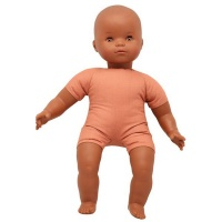 Les Dolls: Soft-Body African Baby Doll Photo