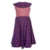 Summer Dress - Circle skirt Photo