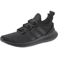 adidas Men's Kaptir Running Shoes - Black Photo
