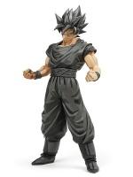 "12"" Dragon Ball Z: Master Star Chocolate Goku Figure Photo"