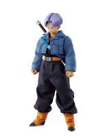 "10"" Dragon Ball Z: DoD Tranks Figure Photo"
