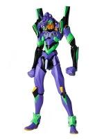 "6"" EVA: Evangelion 2.0 Unit-01 Figure Photo"