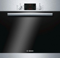 Bosch Series 6 Built-in Stainless Steel Oven Photo