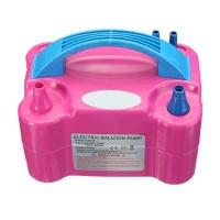Electric Pump Inflator - Pink Photo