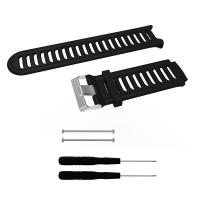 Killerdeals Silicone Strap For Garmin Forerunner 910XT - Black Photo