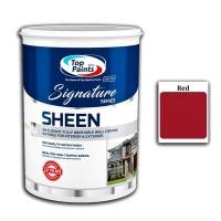 Top Paints Signature Sheen Paint Photo
