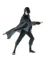 "10"" Boruto Next Generations: Sasuke Figure Photo"