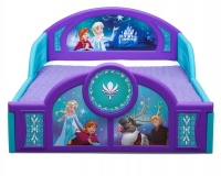 Delta Children Frozen Sleep & Play Toddler Bed Photo