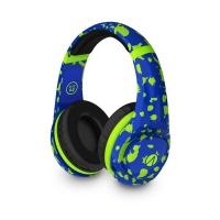 Stealth Vibo Flo Blu Multiformat Gaming Headset Photo
