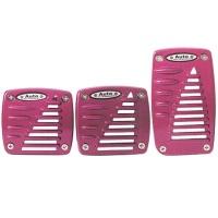 Pedal Pad Set - Purple Photo