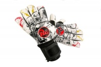 RG Goalkeeper Gloves - Blade Photo