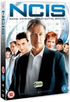 NCIS: The Fifth Season Photo