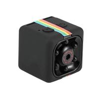 Fleek SQ11 Mini Camera 1080P HD DVR Photo
