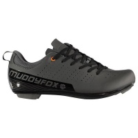 Muddyfox Mens Classic 100 Cycling Shoes - Grey [Parallel Import] Photo