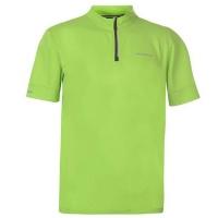 Muddyfox Mens Cycling Jersey - Green [Parallel Import] Photo