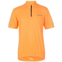 Muddyfox Mens Cycling Jersey - Orange [Parallel Import] Photo