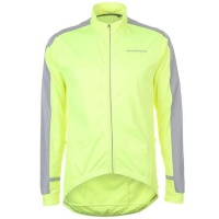 Muddyfox Mens Nite Windproof Jersey - Yellow [Parallel Import] Photo