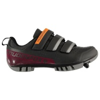 Muddyfox Ladies MTB100 Cycling Shoes - Greyy [Parallel Import] Photo