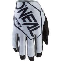 O'Neal Mayhem Rider Grey/Black Gloves Photo