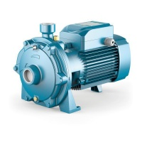 City Pumps - Centrifugal Twin-impeller Pump Photo