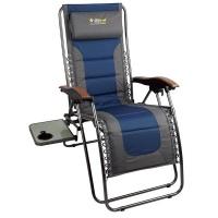 Sun Lounge - Deluxe -150kg Photo