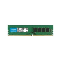 Crucial 4GB DDR4 2666MHz Desktop RAM - Single Rank Photo