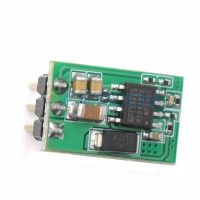 Ultra-Small Size DC-DC Step Down Power Supply Module Adjustable 3.3V 4V 5V Photo