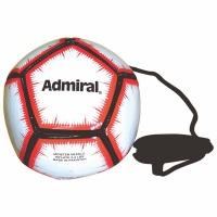 Admiral Mini Soccer Ball with Chord Photo