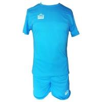Admiral Trafford Soccer Kit - Senior - Electric Blue Photo