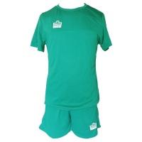 Admiral Trafford Soccer Kit - Senior - Emerald Photo