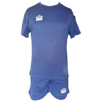 Admiral Trafford Soccer Kit - Senior - Navy Photo
