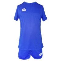 Admiral Trafford Soccer Kit - Senior - Royal Photo