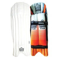 Admiral Cricket Club Wicket Keeper Pads - Youth Photo