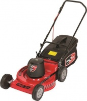 Lawn Star Electrical Lawn Mower 3200w 57cm 45m Cable Pro57 Photo