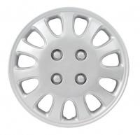 Inch Silver Laquer Wheel Cover 14' Photo