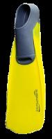 Saekodive Thermo Plastic Fin - L - Yellow Photo