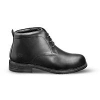 Bronx Chukka Formal Boot - Black Photo