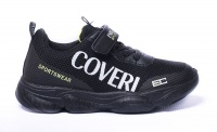 Enrico Coveri - CKS926020-03 - Black Photo