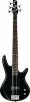 Ibanez GSR105EX 5 String Bass Guitar - Black Photo