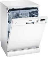 Siemens - iQ 100 Freestanding Dishwasher 60cm - White Photo