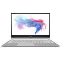 MSI Modern i710510U laptop Photo