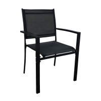 Milano Patio Chair -2 Pack Photo
