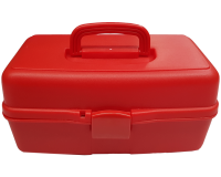Fury Multsport Collapsible Box - First Aid Kit Photo