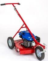 Lawn Star Petrol Brush Mower Yamaha MZ190V 52cm Sprinkaan 3-Wheeler Photo