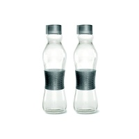 Consol - 500ml Grip n Go Bottle Limited Edition Grey - 2pk Photo