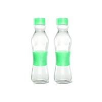 Consol - 500ml Grip n Go Bottle Limited Edition Mint - 2pk Photo