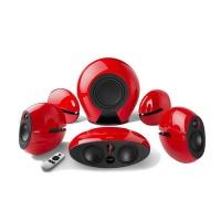 Edifier Wireless 5.1 Surround Sound Active Speaker System - Bluetooth Photo