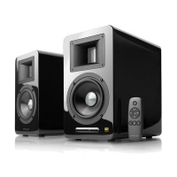 Edifier AIRPULSE A100 Active Speaker System Photo